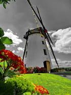 Le Moulin de LEERS