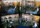 Le moulin de Loubens