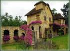 le moulin de Marie- Antoinette