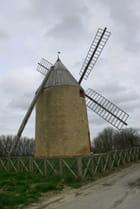 Le moulin de Montbrun (2