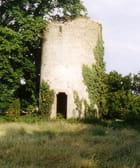 Le moulin Neuf à la Croix Moutard