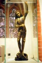 le musée du château de Mareinbourg