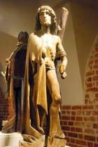 le musée du château de Marienbourg