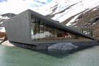le musée du parc national de Jostedalsbreen