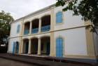 le musée Villèle, demeure de la famille Desbassayns