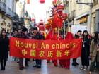le Nouvel An chinois à Bordeaux
