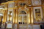 le Palais de la Tsarine Catherine II