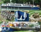 Le panache hotel barge (FA)
