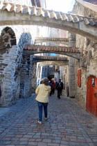 le passage Sainte Catherine