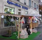 Le Pecq, à Noël 2011