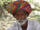 Le penseur indien