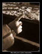 Le petit doigt...