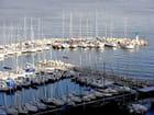 Le petit port Istres