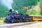 Le Petit Train de Durango