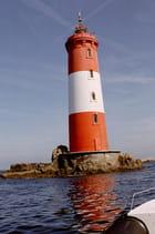 Le phare des Cardinaux