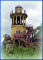 Le phare du Petit TRIANON