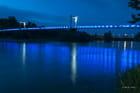 Le pont de Fil à Tours ...
