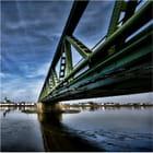 Le Pont de Saint Mathurin