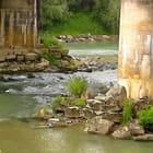 Le pont de Marne