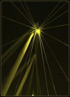 Le pont du jubilé : couleur dorée-2
