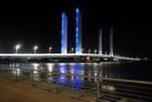 le pont levant Chaban Delmas