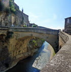 le pont romain de Vaison