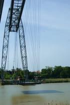 le pont trasbordeur de Rochefort