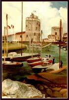 """""""Le Port""""."""