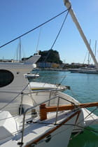 Le port de Denia