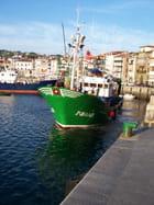 Le port de Lekeitio