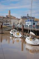 le port de Pauillac
