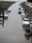 Le port des Moutiers en Retz