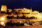 Le port et le fort de collioure