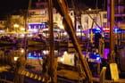 le port et ses lumières