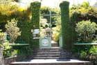 le portail de la maison Folio