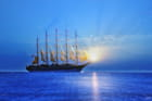 Le Royal Clipper