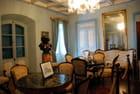 le salon de Madame Desbassayns
