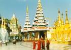 Le  Schwedagon
