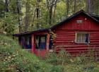 Le shack à Tibie