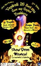 le Show' Dron Musical