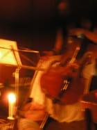 Le spectre de la violoniste
