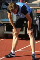 Le sprinteur Christophe Lemaitre
