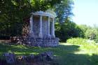 Le temple de la philosophie