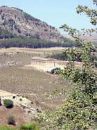 Le temple de Segeste
