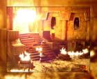 Le temple del fuego