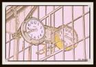Le temps et son reflet