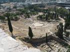 Le théâtre de Dyonisos