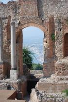 le théâtre Geco-Romain