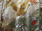 Le tissu japonais