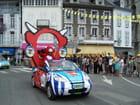 Le Tour de France!